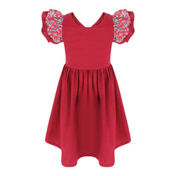 Hana Cherrylicious Dress