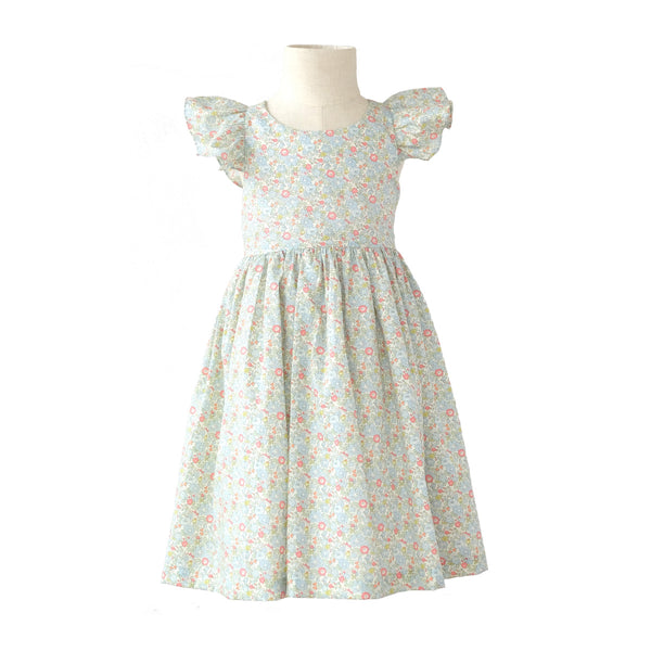 Hana Thumbelina Dress