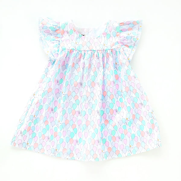 Yumeka Sarah Jane Fly Away Pastel Dress