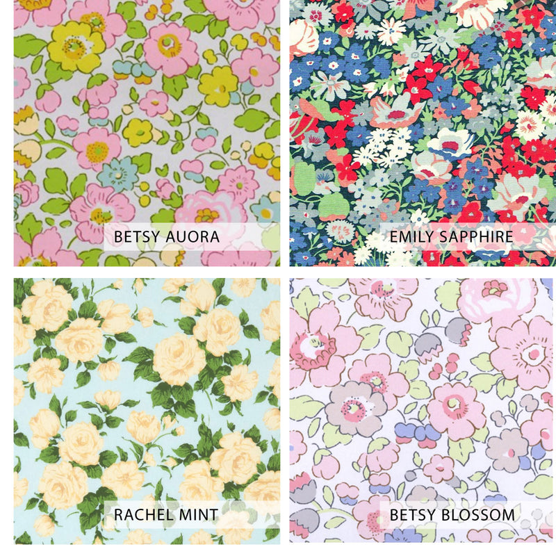 Adult Liberty Print Face Mask [ 3 Ply ] 8-12-20