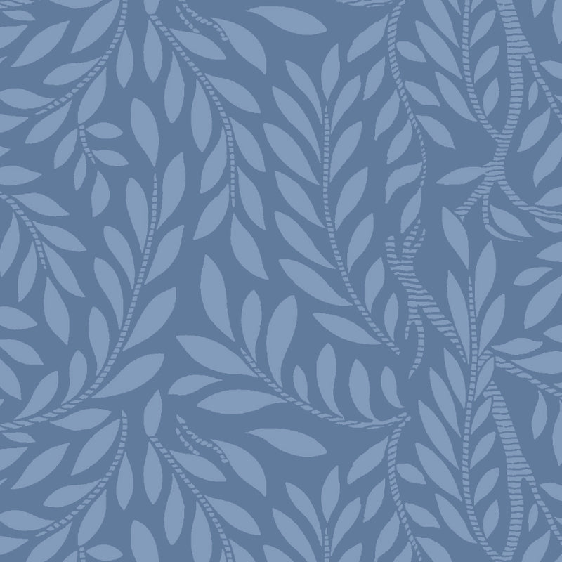 Leaf Trail Y Liberty Quilting Collection