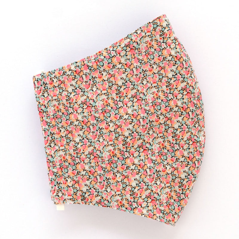 Adult Liberty Print Face Mask [ 3 Ply ] 23-1-21