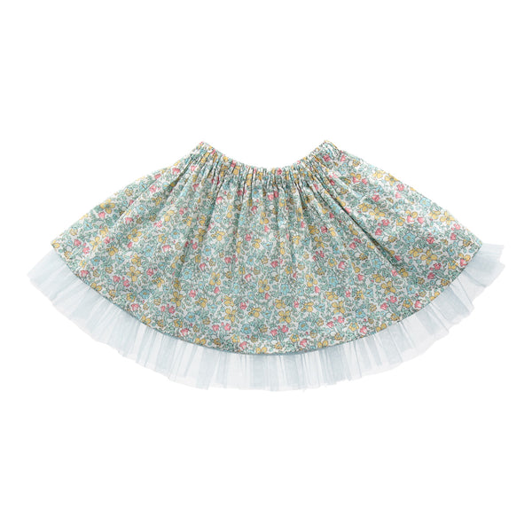 Mie Meadows Tutu Skirt