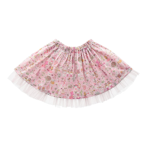 Mie Wonderland Tutu Skirt