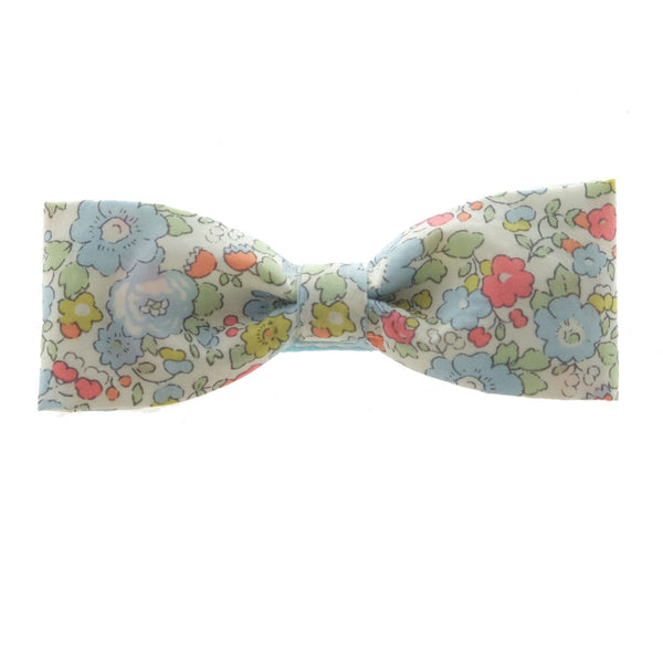 Miki Bow Hairclip Pre-order in your preferred fabrics