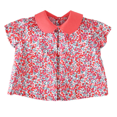 Miki Berry Blouse