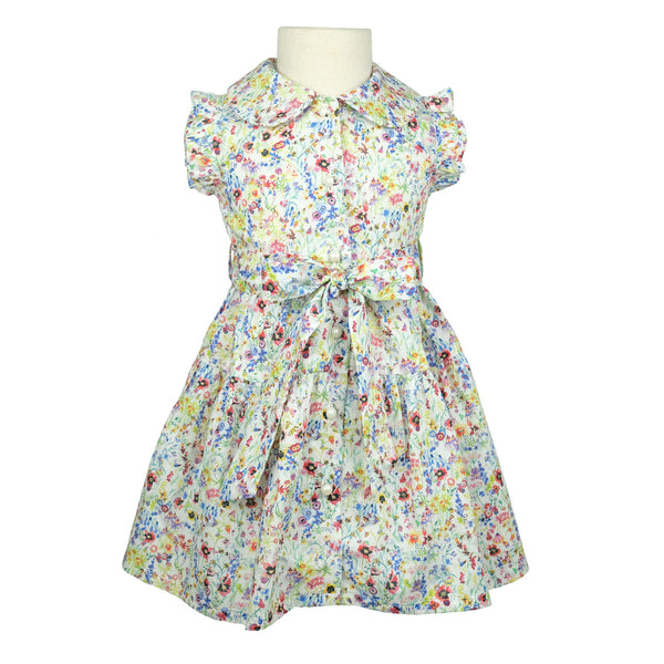 Mini Alice Picnic Dress