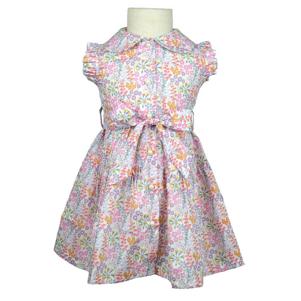 Mini Alice Primula Dress