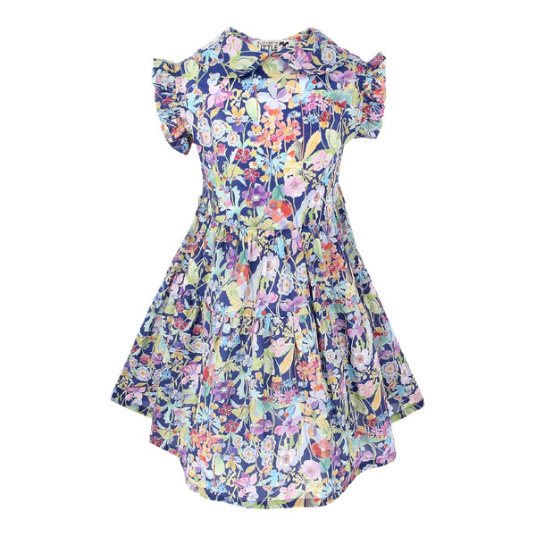Mini Alice Giverny Dress