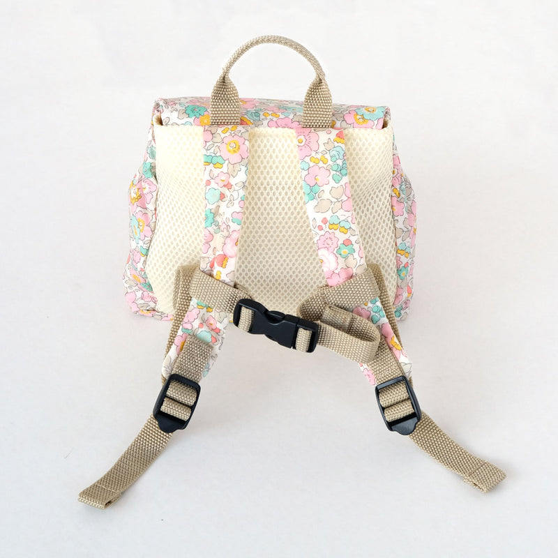 Mini-Colette Liberty Backpack [Betsy Pink]