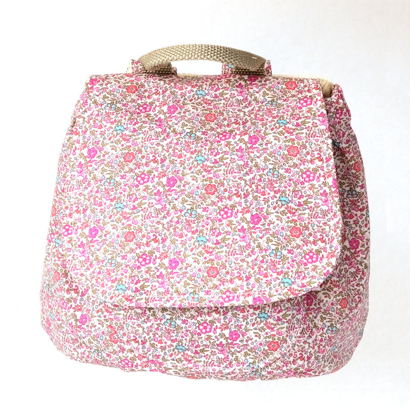 Mini-Colette Liberty Backpack [Milly]