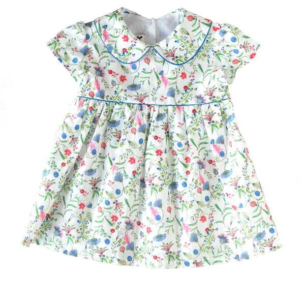 Naomi Berry Spring Dress