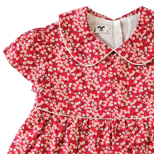 Naomi Scarlett Blossom Dress - Online Exclusive