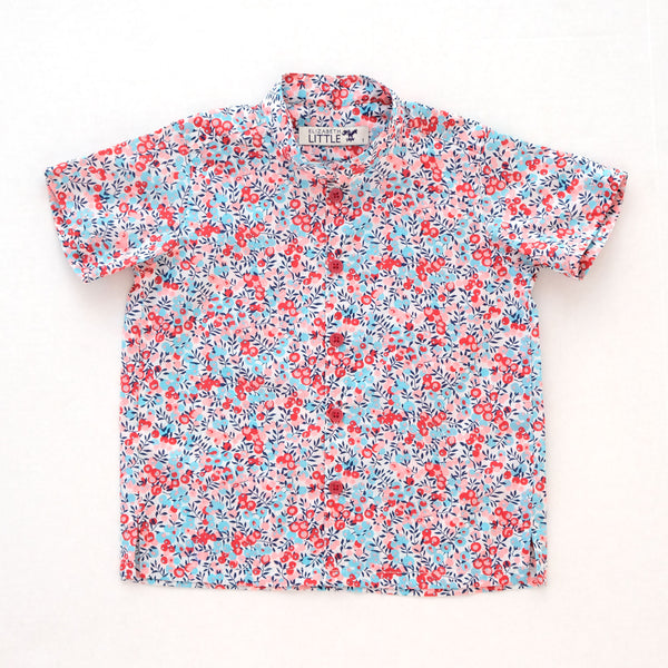 Nobu Berry Joy Boy Shirt