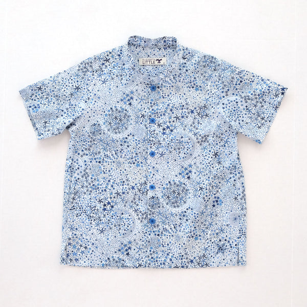 Nobu Constellation Blue Boy Shirt