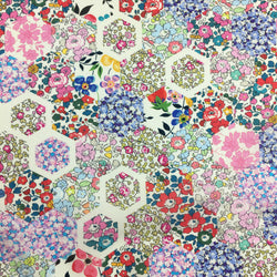 Patchwork Stories A Tana Lawn