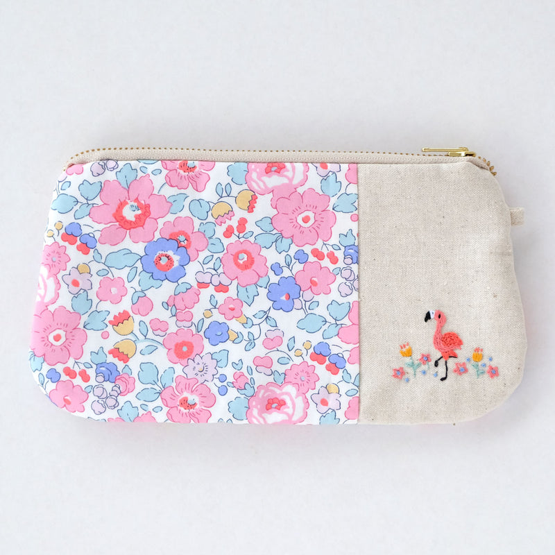 Betsy Hope Grab Pouch - Pre-Order - Exclusive Liberty Print