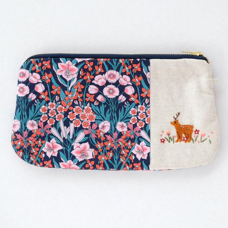 Edelweiss Grab Pouch - Pre-Order