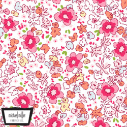 Sarah Jane Meadow in Multi (last 1.5 yards cut)