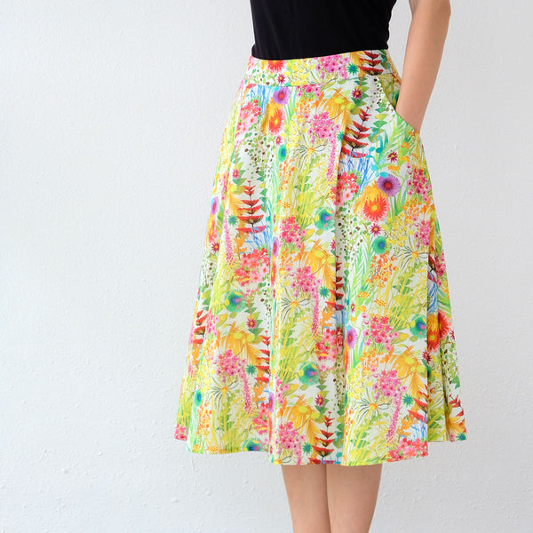 Skirt - Abbey Garden - Preorder