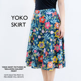Skirt - Strawberry Feast - PREORDER