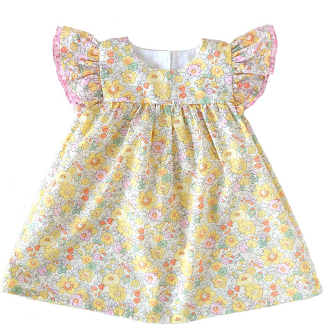 Yumeka Betsy Sunshine Dress - PREORDER
