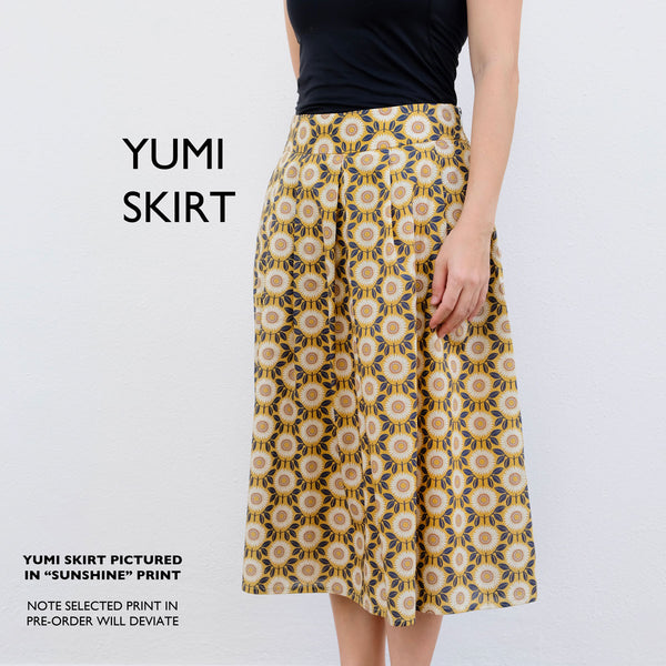 Skirt - Jungle - Preorder