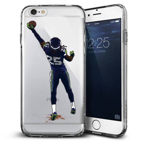 Sherman iPhone Case
