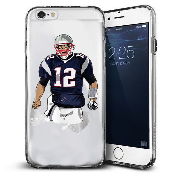 The GOAT iPhone Case