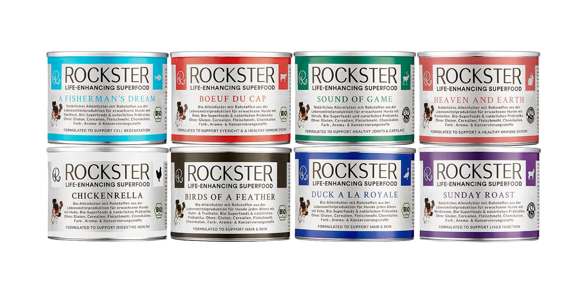 Rockster Superfood
