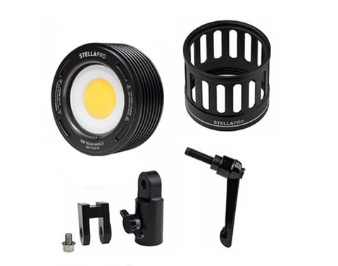 Light & Motion Sola Pro 7000 Lumen Air Kit