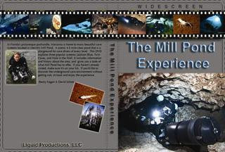 The Mill Pond Experience DVD