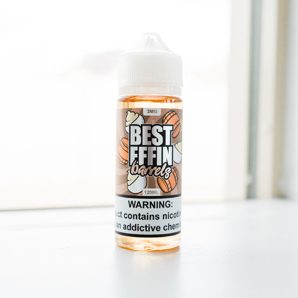 Best Effin ejuice | Root beer barrels candy flavor eliquid | 120ml bogo ejuice and free shipping