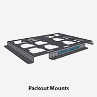 Packout Mounts