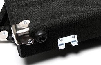 Pedal Board Rubber Foot (incl screws)