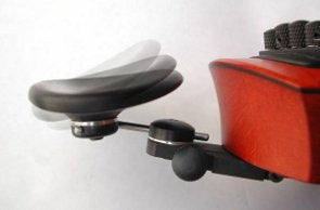 NS Design CR Adjustable Chin Rest