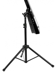 NXT Double Bass Tripod Stand