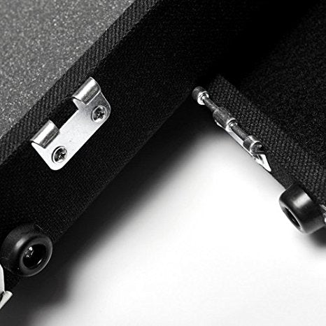 Pedal Board Hinge (2piece)