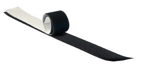 RockBoard Hook & Loop Tape 50cm x 2.5cm
