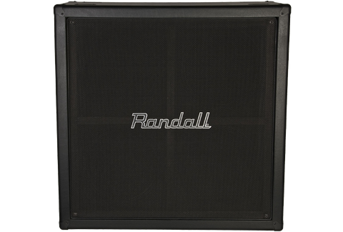 Randall 4 x 12 Vintage 30 Series Straight Cabinet 240W