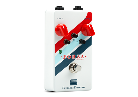 Forza Overdrive Pedal
