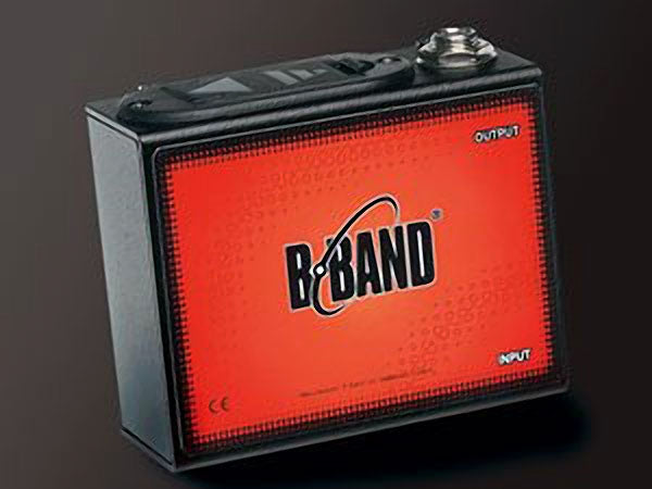 B-Band Phantom Power Box
