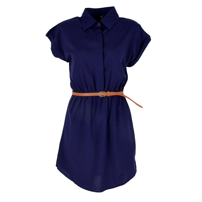 Women  Fashion  Summer Dresses Evening Party Beach Mini Dress