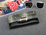 Women Wallets Genuine Leather Coin Purse Luxury Brand