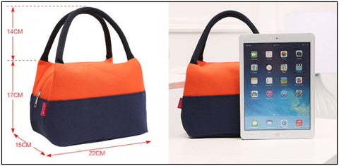 Woman Handbags Canvas Mixed Colors  Small Bags Practical Large Capacity