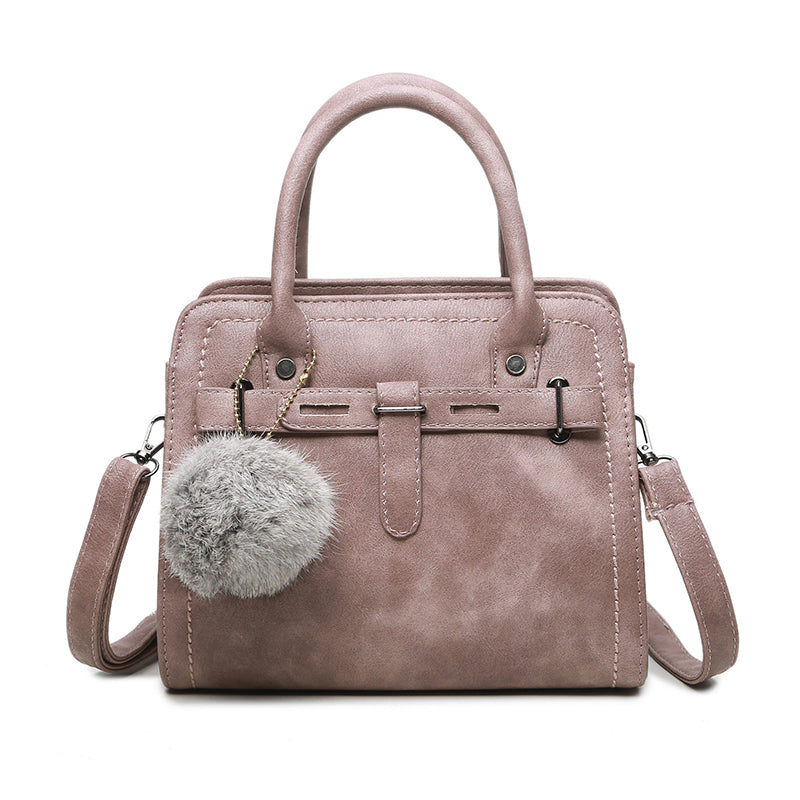 women's handbag all-match fashionable casual shoulder bag & women messenger bags PU