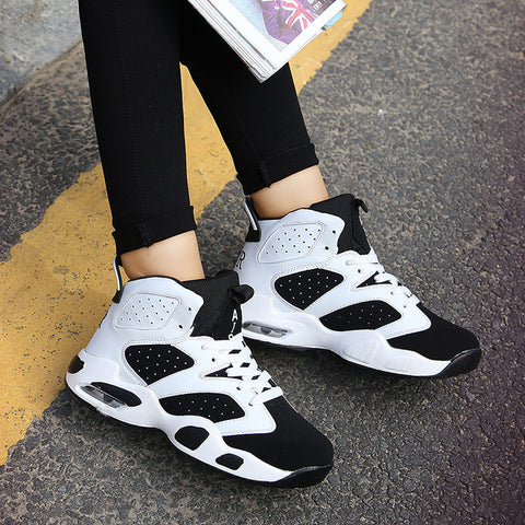 Autumn Casual Shoes Platform Women Sneakers Woman Trainers Footwear