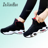 Autumn Casual Shoes Platform Women Sneakers Woman Trainers Footwear - Style Lavish