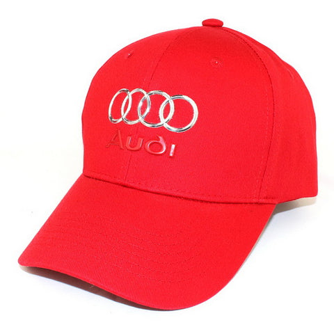 Brand Baseball Cap Car Racing Baseball Sports Cat Hat For Man Woman - Style Lavish