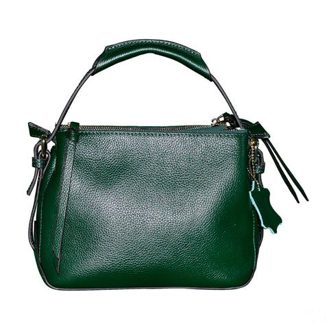 Crossbody Bags for Women Soft leather Lightweight  21*11*18cm - Style Lavish